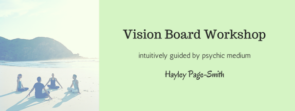 vision-board-workshop-website