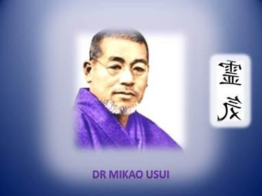 Dr Usui