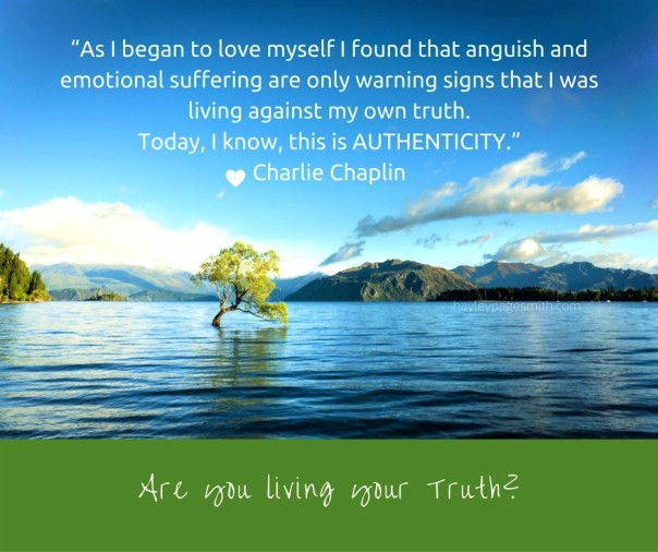 Charlie chaplin Truth FB post 230816