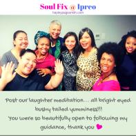 Soul Fix Laughter