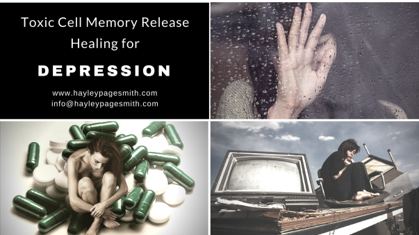 Depression TCMR image